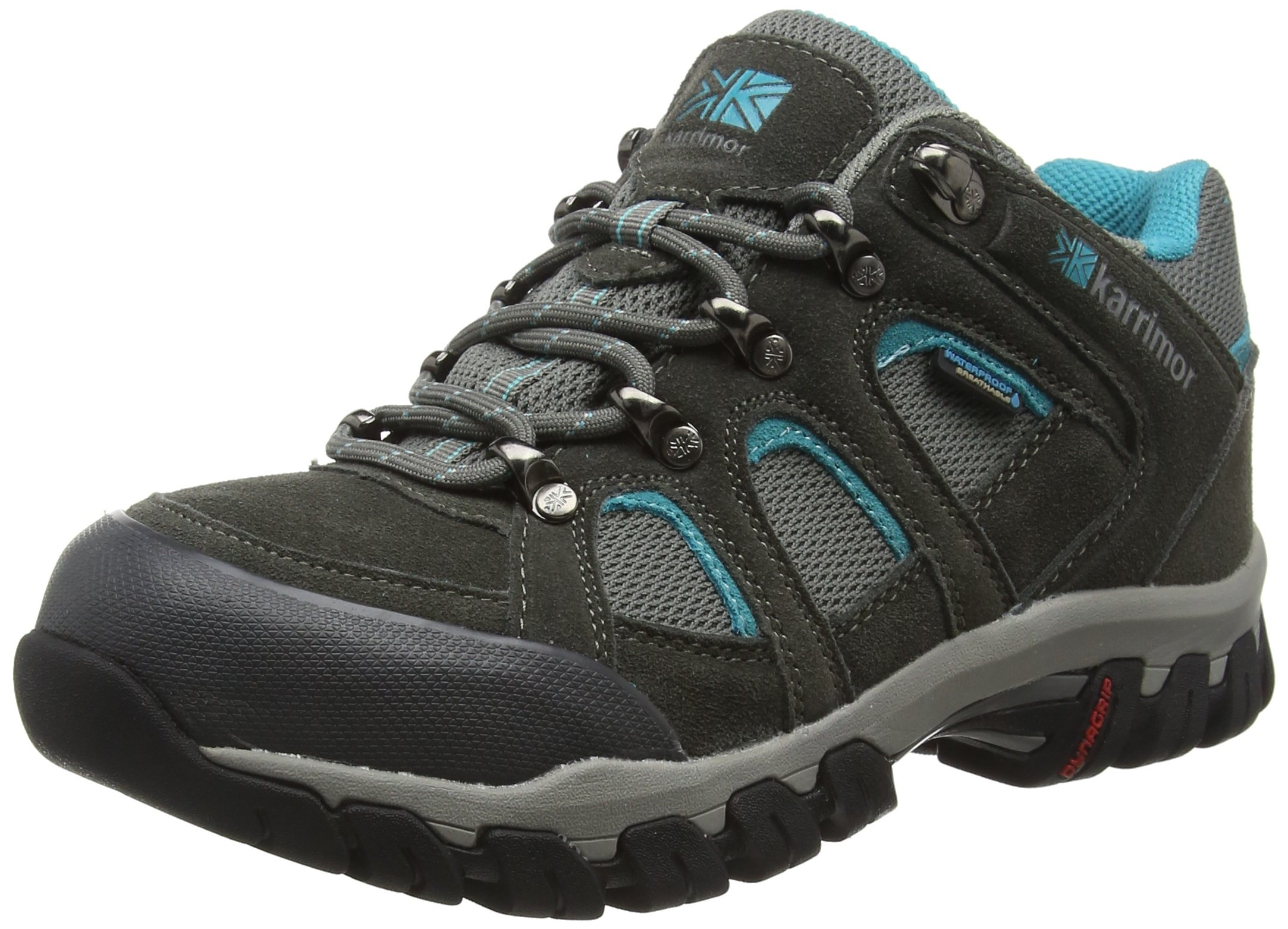 cb4462f9867 Best Rated in Women's Trekking and Hiking Shoes & Helpful Customer ...
