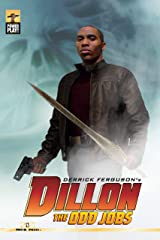 Derrick Ferguson's Dillon: The Odd Jobs Kindle Edition
