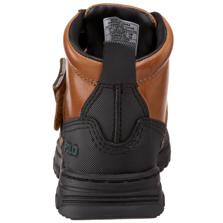 Polo By Ralph Lauren Tyrek II Boot TyrekGS Toddler//Little Kid//Big Kid