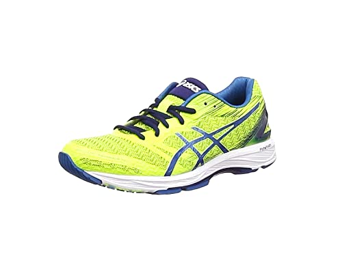 huge discount da692 82927 ASICS Men's Gel-ds Trainer 22 Nc Running Shoes: Amazon.co.uk ...
