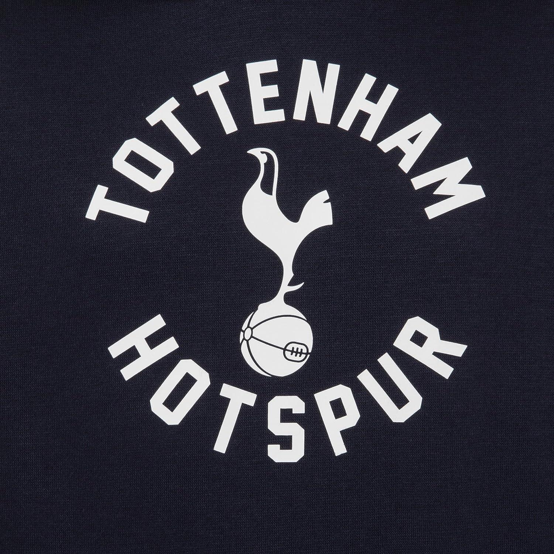 Tottenham Hotspur FC officiel homme Pull /à capuche th/ème football polaire//avec motif