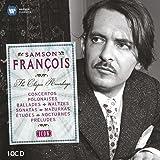Samson Francois: The Chopin Recordings (Icon)