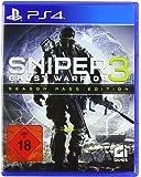 Sniper Ghost Warrior 3 - Season Pass Edition [PlayStation 4]