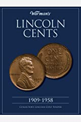 Lincoln Cent 1909-1958 Collector's Folder (Warman's Collector Coin Folders) Hardcover
