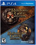 Baldur's Gate: Enhanced Edition for PlayStation 4