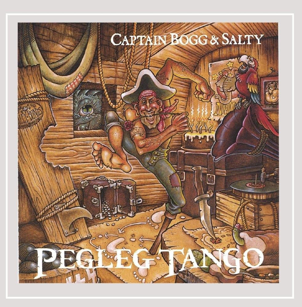 Pegleg Tango