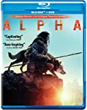 Alpha (Blu-ray + DVD)