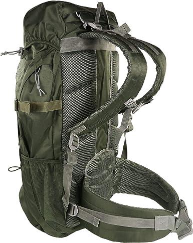 Regatta Mens Survivor Iii Hardwearing Padded Camping and Hiking Rucksack