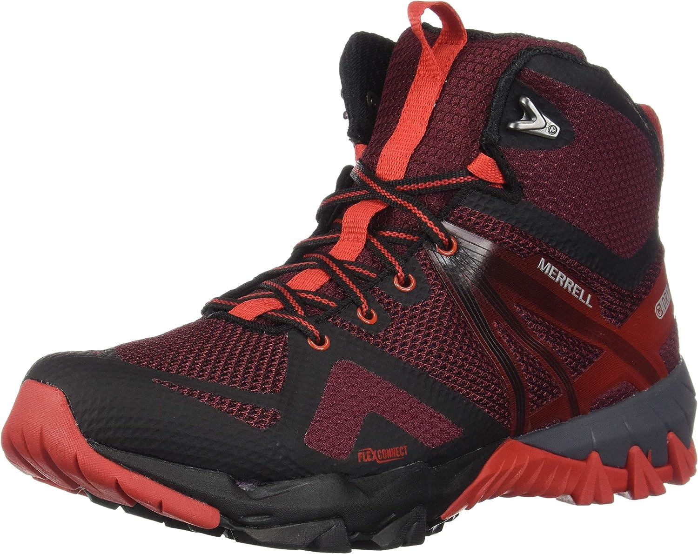 MQM Flex Mid Waterproof Hiking Shoe