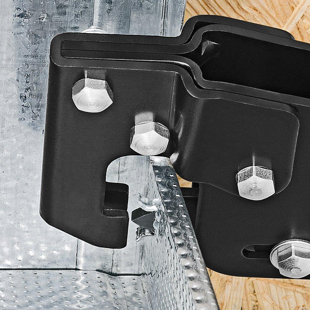 Knipex 90 42 340 - Alicates P. Ensamblar Perfiles: Amazon.es: Bricolaje y herramientas