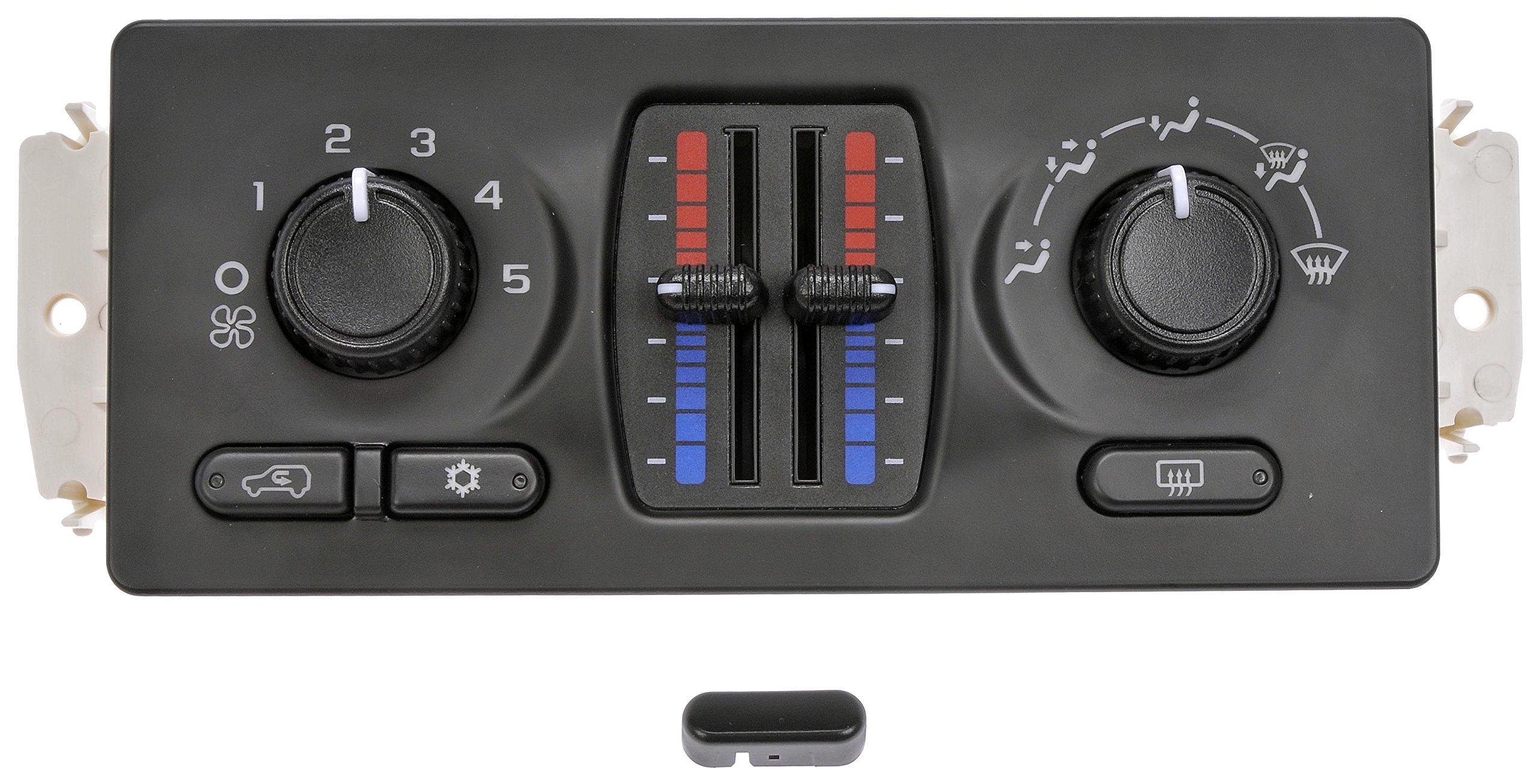 Dorman 599-210 HVAC Climate Control Module by Dorman
