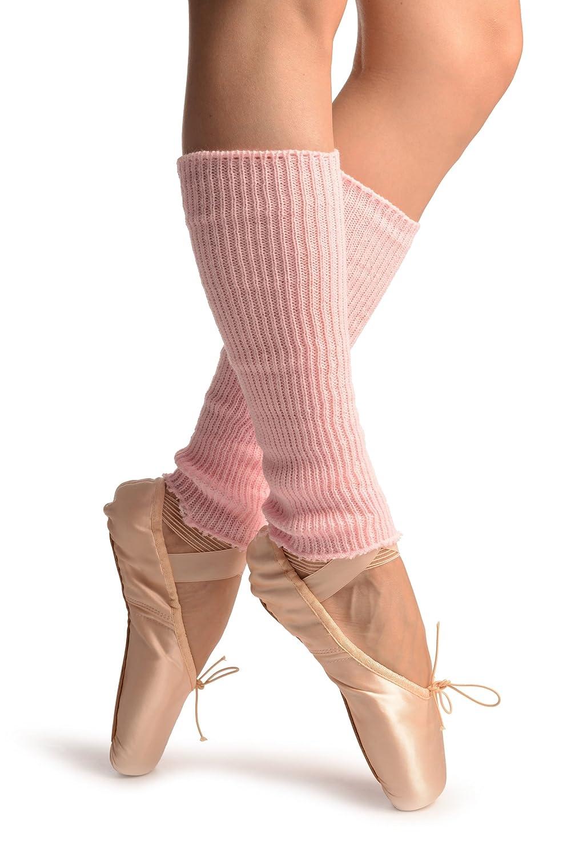 Baby Pink Dance/Ballet Leg or Arm Warmers - Rosa Scaldamuscoli Taglia Unica (37 cm) LW003529