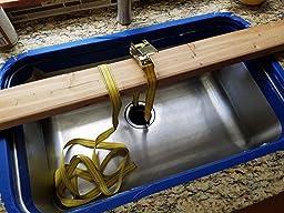 Hercules Universal Sink Harness Kit Amazon Com