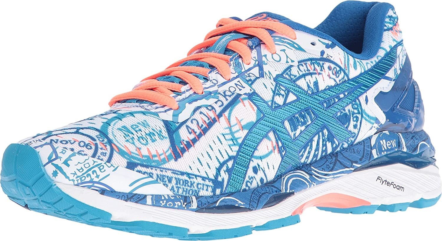 asics gel kayano 23 damen amazon