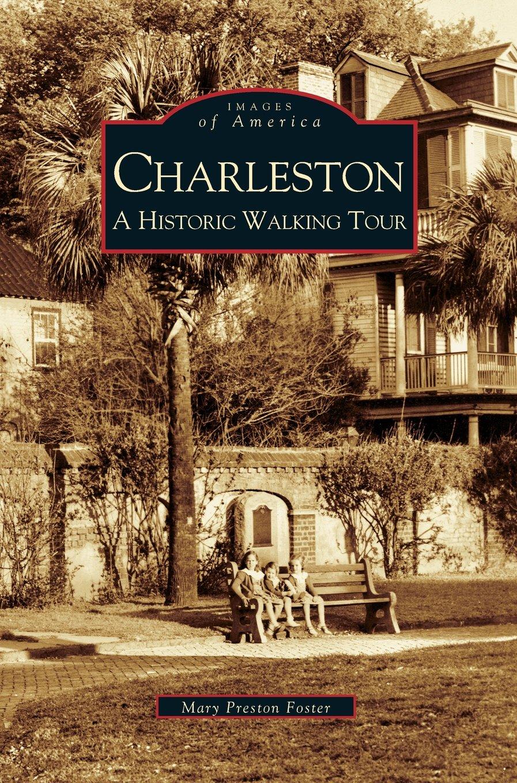 Download Charleston: A Historic Walking Tour pdf