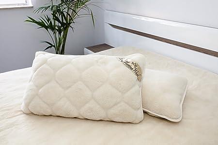 Cuscini In Lana Merinos.Merino Wool Bedding Cuscino Lana Di Cashmere In Merino Lana