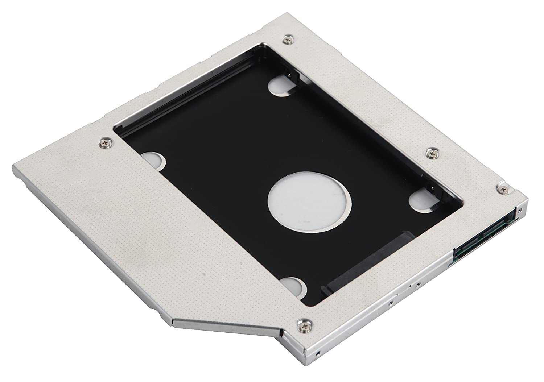 Deyoung 2do SATA HD disco duro HDD SSD Caddy adaptador para Dell ...