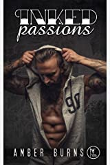 Inked Passions: (A Love Struck Bad Boys Romance) Kindle Edition