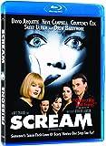 Scream / Frissons (Bilingual) [Blu-ray]