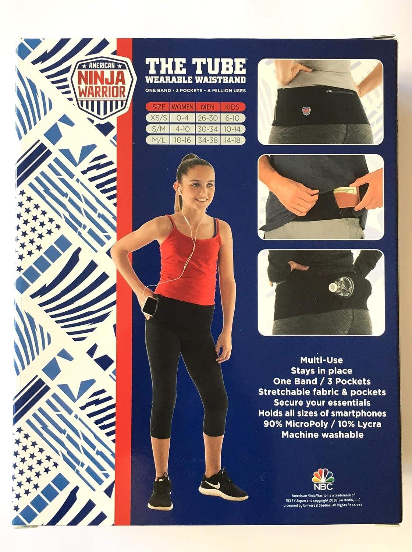 Amazon.com: American Ninja Warrior - Cinturilla para llevar ...