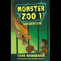 Monster Zoo 1: Voedertijd