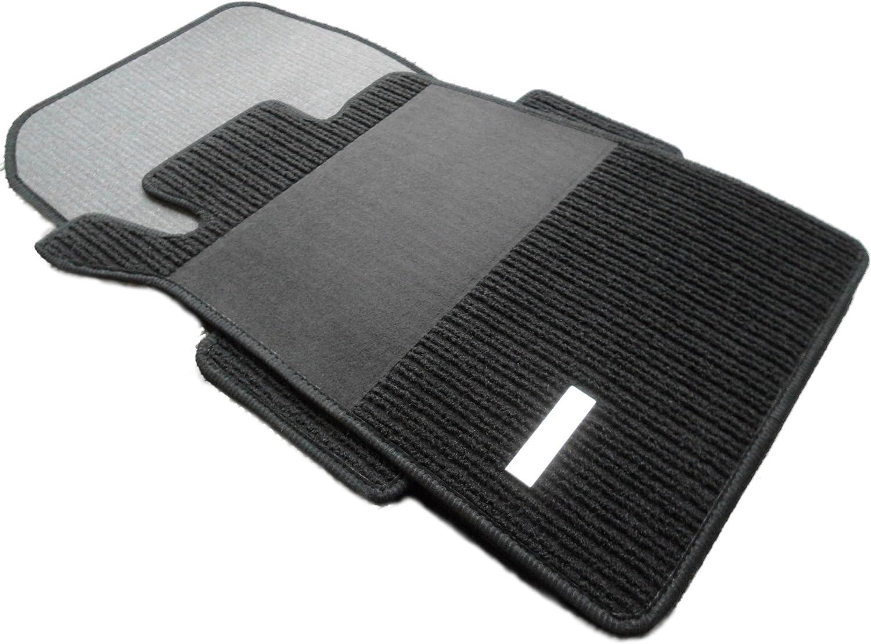 Emblem NEU $$$ $$$ Rips Fußmatten passend für Mercedes Benz SLK R170