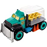 Matchbox Grow Pro Playset