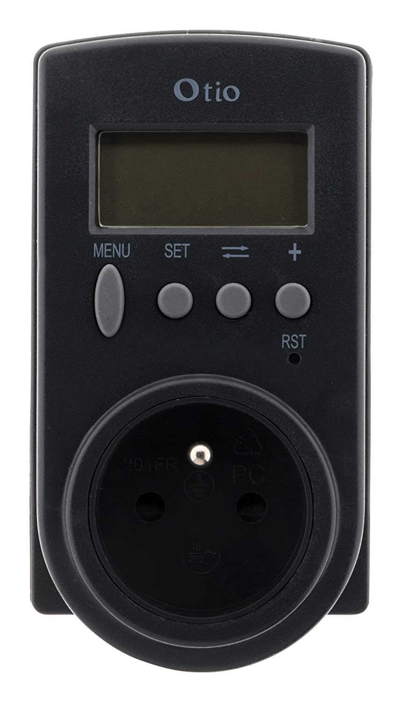 Contr/ôleur de consommation /électrique CC 5000