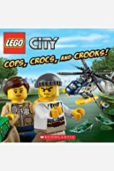 LEGO City: Cops, Crocs, and Crooks! Kindle Edition