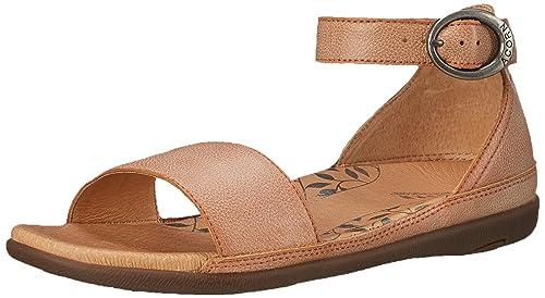 cf92d786c8c Acorn Women s Prima High Ankle Gladiator Sandal