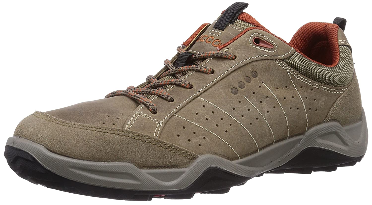 ECCO Men s Sierra Ii Running Shoes 25da7587aee