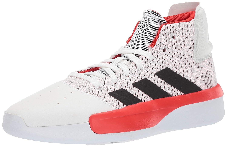 Blanc Active rouge noir adidas Chaussures Athlétiques 45.5 EU