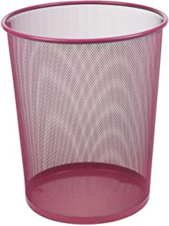 CEPPRO GLOSS WASTE BIN PINK 280G PINK