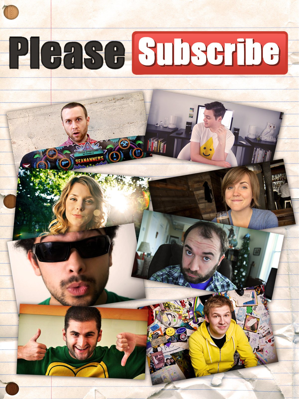 Amazon com: Watch Please Subscribe   Prime Video