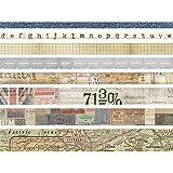 Tim Holtz Idea-Ology Design Tape TH Ideaology DTape Journey