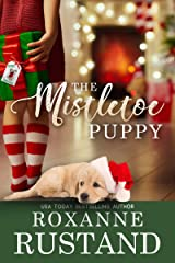The Mistletoe Puppy: A clean and wholesome romance (Coupled by Christmas Book 1) Kindle Edition