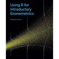 Using R for Introductory Econometrics