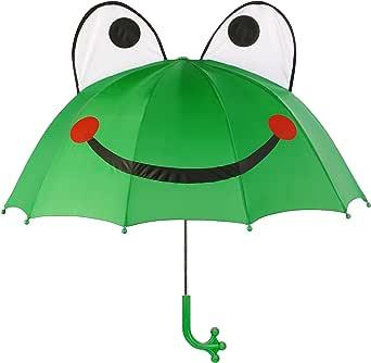 Kidorable Paraguas Mariquita