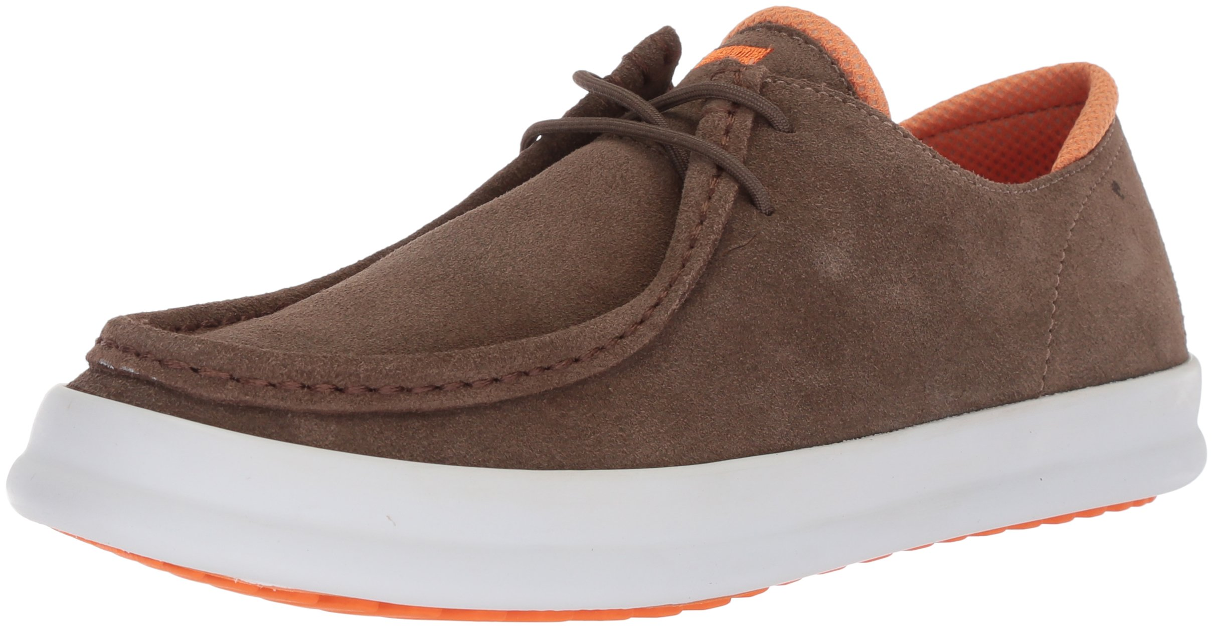 Camper Men's Chasis K100282 Sneaker, Beige, 42 M EU (9 US)