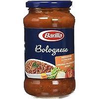 Barilla Sauce Bolognese 400 g - Lot de 6