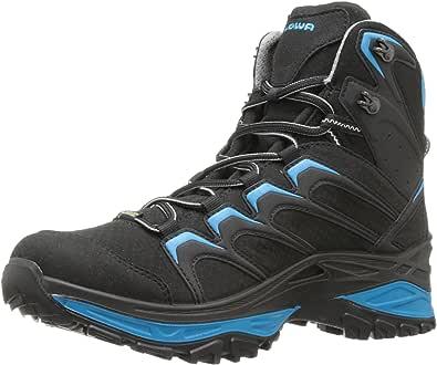 Lowa Men's Innox Goretex Mid Hiking Boot
