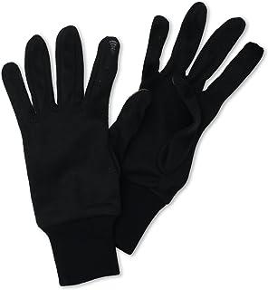 Seirus Innovation 2116 Heatwave Cold Weather Glove Liner Silver Small//Medium