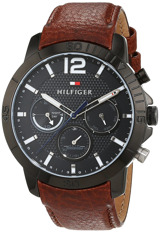 Tommy Hilfiger - Herren -Armbanduhr 1791269