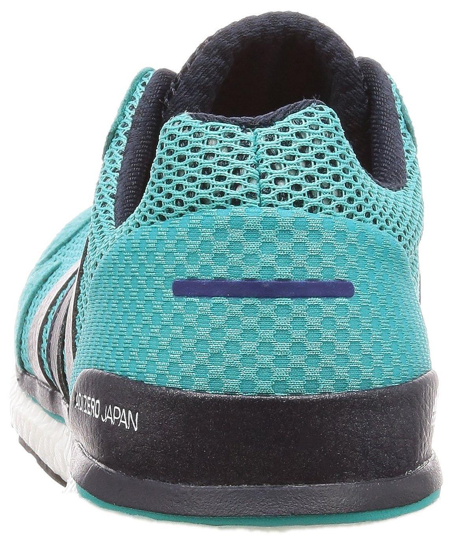 big sale 44981 b486b adidas Mens Adizero Adios 3 M Running Shoes Blue Amazon.co.uk Shoes   Bags