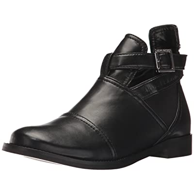 A|X Armani Exchange Women's Buckle Ankle Boot | Ankle & Bootie