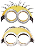 Minions Gesichtsmasken 6 Pro Packung