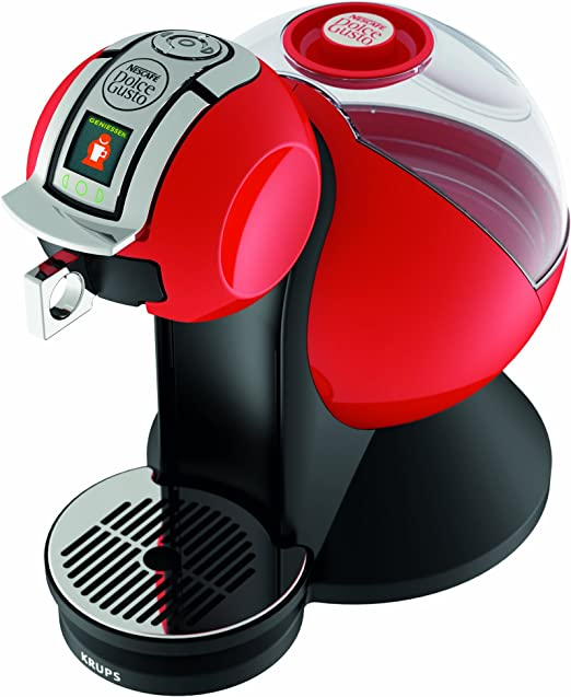 Krups Dolce Gusto Creativa - Máquina de café (Automática, 1500W ...