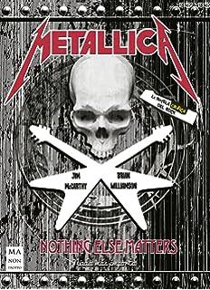 Metallica, Nothing else matters (Novela Gráfica)