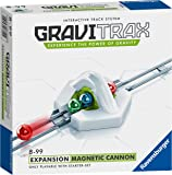 Gravitrax Ravensburger Magnetic Cannon Accessory, Multi-Colour, 27600