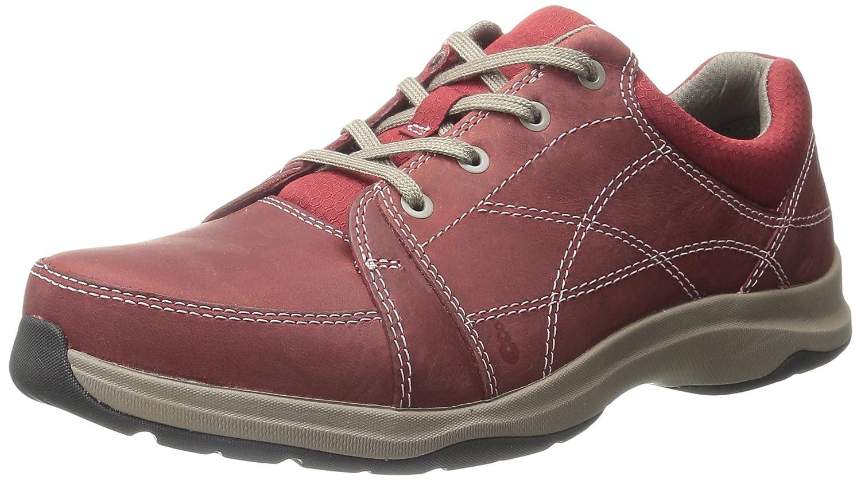 Ahnu Women's Taraval Walking Shoe B00ZUYNXF0 7 B(M) US|Daredevil